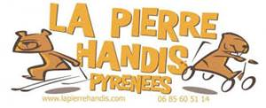 La Pierre Handi Pyrénées