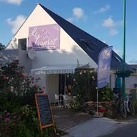 Restaurant le Transat - locmaria