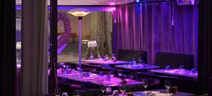 Le Cabanon Restaurant (Anduze)