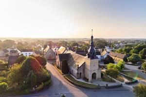 AURAY - Du lundi 6 juillet 2020 au dimanche 20 septembre 2020 - Détour d'Art en Pays d'Auray