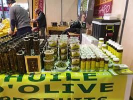 L'oulivo (Bezouce) : Tous les produits liés à l'olive