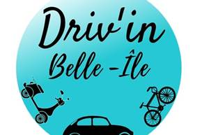 LOCATION VELO - DRIV IN BELLE ILE