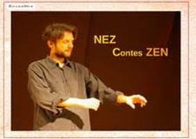 Alès : ST JEAN DU GARD - vendredi 30 août 2019 - Nez contes Zen