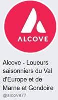 ALCOVE - Loueurs saisonniers du Val d'Europe et de Marne et Gondoire