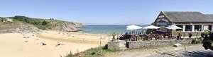 Restaurant bar - Mabalulu - locmaria plage port en dro