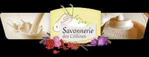 LA SAVONNERIE DES COLLINES