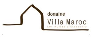 Domaine Villa Maroc