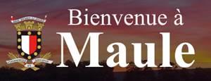 Ville de Maule