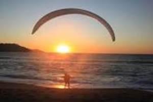 Air parapente