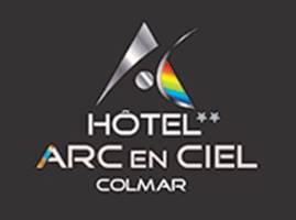 Hôtel Arc-En-Ciel Colmar