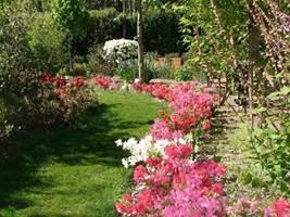 Alès : ALES - Du samedi 21 septembre 2019 au dimanche 22 septembre 2019 - JEP 2019 -  Parc floral de la Prairie