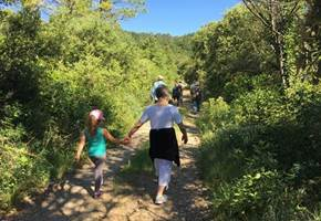 Alès : SENECHAS - samedi 21 septembre 2019 - Plantes et préhistoire