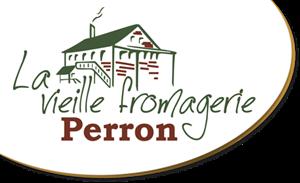 La vielle fromagerie Perron