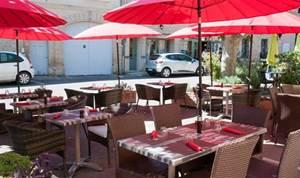 Restaurant les Jarres