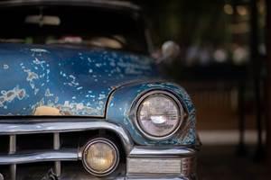Alès : ALES - vendredi 14 août 2020 - Cévennes and cars : rassemblement de véhicules d'époque