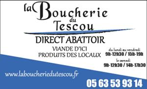 Boucherie Tescou