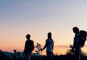 Alès : ST SEBASTIEN D'AIGREFEUILLE - mardi 11 août 2020 - Randonnée céleste