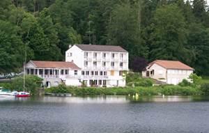Hôtel La Caravelle Vassivière