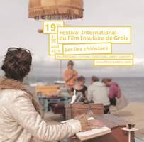 GROIX - Du mercredi 21 août 2019 au dimanche 25 août 2019 - Festival International du Film Insulaire de Groix