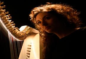 Alès : ALES - dimanche 10 novembre 2019 - Muzik Unik - Lina Bellard