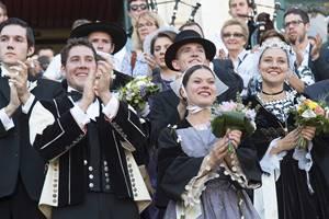 VANNES - Du mercredi 14 août 2019 au jeudi 15 août 2019 - Fêtes d'Arvor à Vannes le week-end 15 Aout.