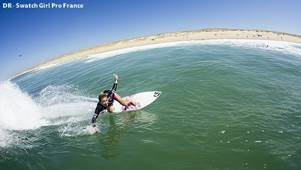 Championnat du Monde de Surf