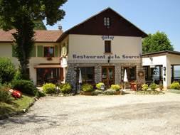 Hôtel Restaurant La Source
