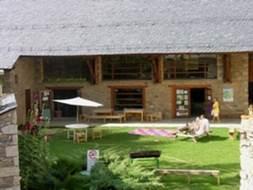 Maison de la Vallée d'Eyne