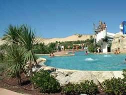 Atlantic Park - parc aquatique et de loisirs