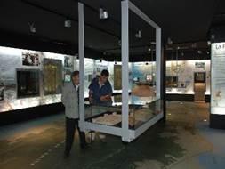 Galerie de l'Histoire