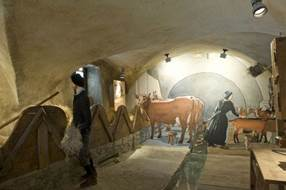 Musée de Saint Martin