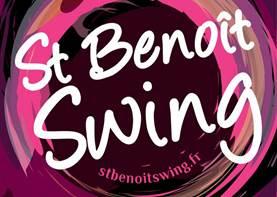 Festival St-Benoit Swing à Poitiers