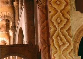Les peintures de l'église Saint-Hilaire-le-Grand