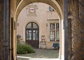 Poitiers pittoresque