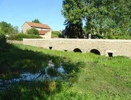 Les chemins du Poitou Médiéval