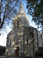 Eglise St Jacques et St Philippe