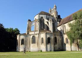 Sur les pas des ducs d'Aquitaine à Poitiers