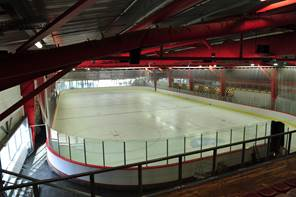 Patinoire de Grand Poitiers