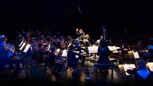 Concert de Noël au TAP Poitiers
