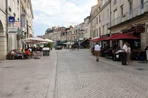 Histoires de rue : la rue Carnot