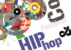 hip hop and co