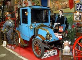 musée Chez Manuel