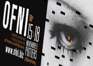 Festival OFNI Poitiers