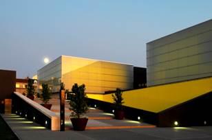 Théâtre Auditorium de Poitiers