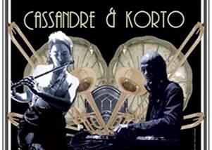 Soirée d'entrée à La Rotative avec Cassandre & Korto poitiers buxerolles
