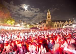 Fête de la musique à Poitiers