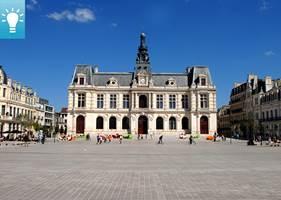 La rentrée à Poitiers