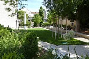 Jardin Simone Veil