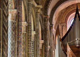 Patrimoine et musique à Poitiers