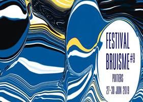 Festival Bruisme à Poitiers